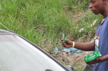 Explodiu o número de jovens que vendem balas nas ruas de Alcântara, por Mário Lima Jr.
