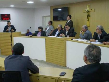 Reajustes propostos pelo governo Nanci aos servidores são aprovados na Câmara