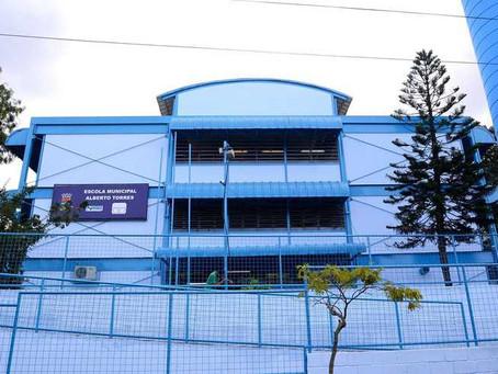 Resultado da pré-matrícula da rede de ensino de SG disponível a partir do dia 12 de janeiro