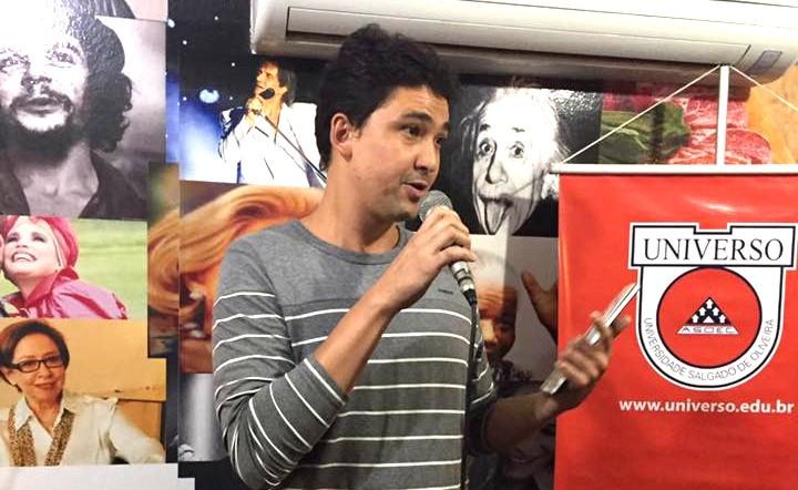 Mário Lima Jr.
