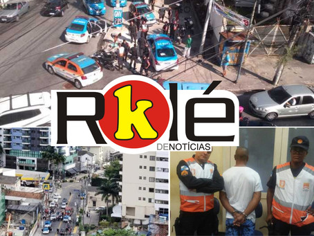 Comerciante assassinado em Maricá; Motociclista morto por PMs em Niterói e mais