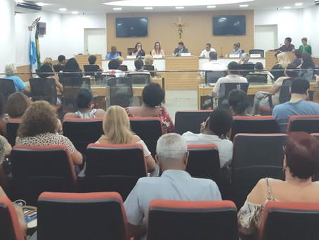 Mulheres defendem mais investimento no combate ao feminicídio em SG