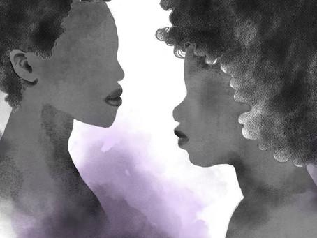 Mulher, negra e que sonha, por Cristiana Souza