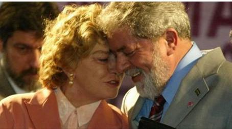 Dona Marisa tem morte cerebral e Lula autoriza doação de órgãos