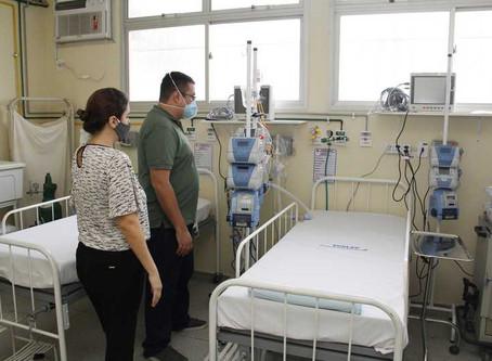 Coronavírus: pior já passou, diz Prefeitura de São Gonçalo