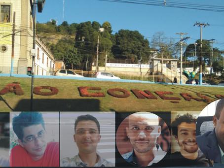 É preciso arrancar alegria para o futuro de São Gonçalo, por Prof. Josemar Carvalho