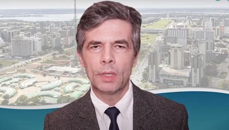 Em artigo, Teich defendeu o isolamento horizontal, que é condenado por Bolsonaro - Foto: Reprodução/Facebook