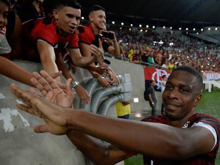 Futebol e caráter, por Victor Machado
