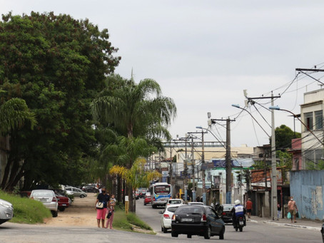 BRS: começam desapropriações em São Gonçalo