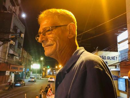 Barricadas elegem Capitão Nelson em São Gonçalo