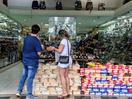 Maricá 'dribla' pandemia e cria 175 postos de trabalho em outubro