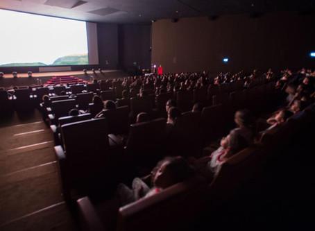 Cinemas agora podem funcionar com 50% da capacidade em São Gonçalo