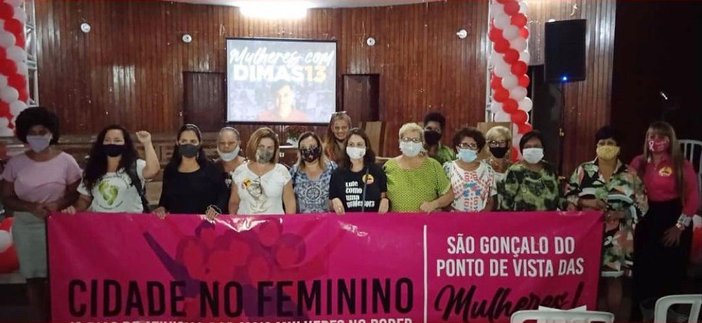 Coletivo foi criado em 2020/Foto: Divulgação