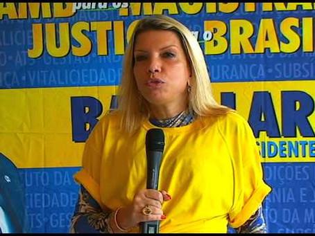 Episódio da desembargadora contra Marielle expõe a podridão da Justiça fluminense
