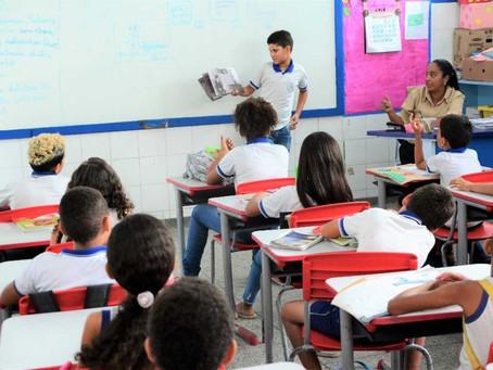 Agora é Lei: Escolas terão liberdade de opinião garantida