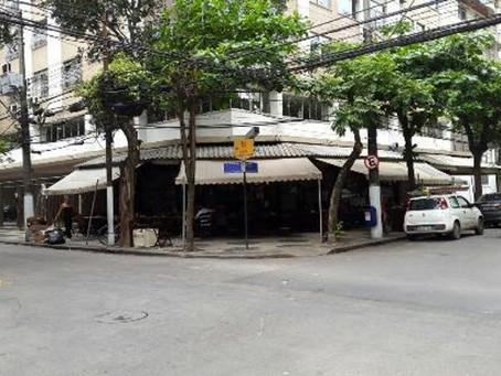 Tiroteio em Jardim Icaraí após tentativa de assalto em bar