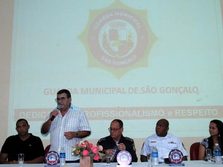 Prefeitura realiza 2º seminário da Ronda Escolar na UERJ