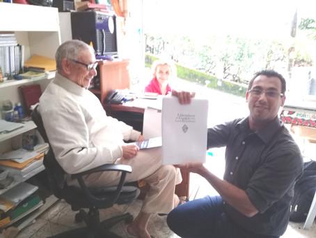 Academia do Cordel abraça produção do gênero literário em SG