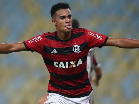 Talentos não faltam para a Seleção, por Victor Machado