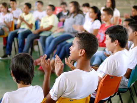 Programa Escola do Adolescente chega a São Gonçalo