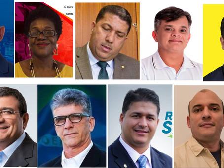 É hoje! Debate na OAB pode definir eleição em São Gonçalo
