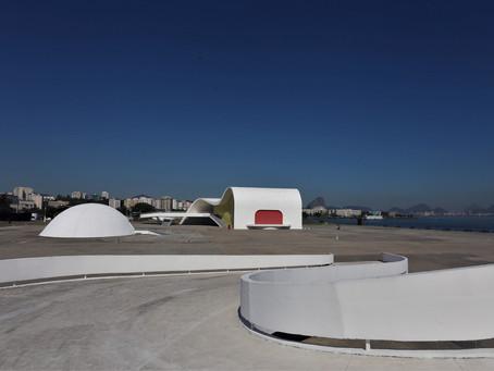 Caminho Niemeyer reabre neste sábado (3)
