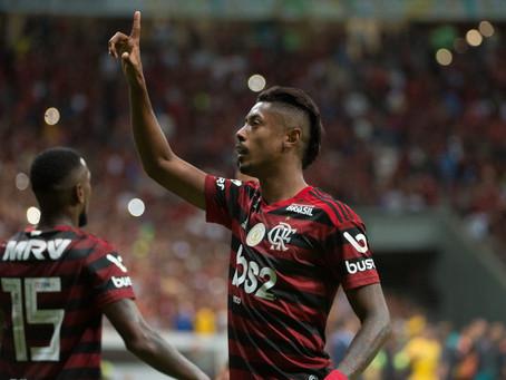 A evolução do Flamengo, por Victor Machado