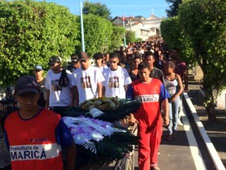 Participação de milicianos em chacina de Maricá eleva nossa tragédia a outro nível