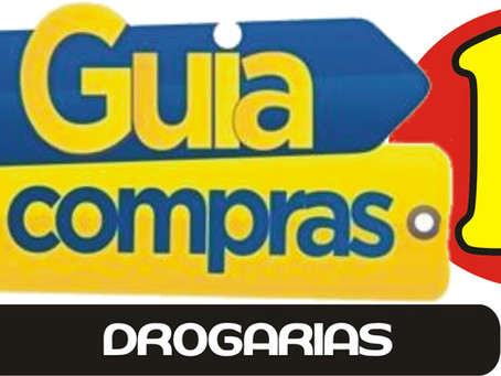 Guia de Compras Daki: Drogarias