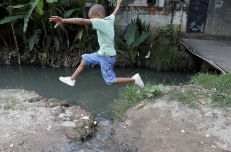 IDEB confirma o abandono dos jovens gonçalenses, por Mário Lima Jr.