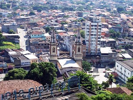São Gonçalo, a menor cidade grande do Brasil, por Mário Lima Jr.