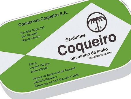 Pescados Coqueiro com a marca da vanguarda, por Erick Bernardes