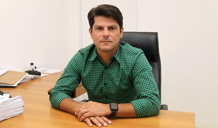 André Vargas/Foto: Divulgação