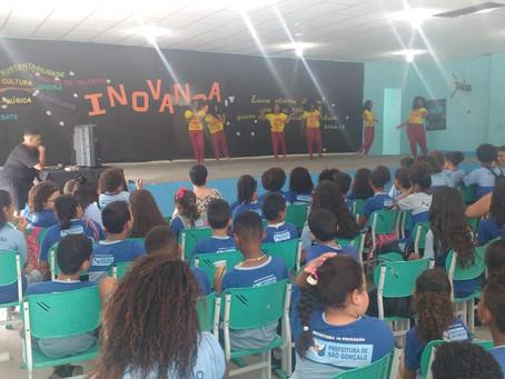 São Gonçalo realiza super evento sobre tecnologia, inovação e educação