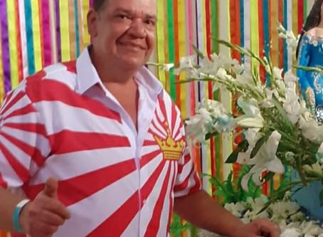 Charles Martins: Um integrante muito especial, por Oswaldo Mendes