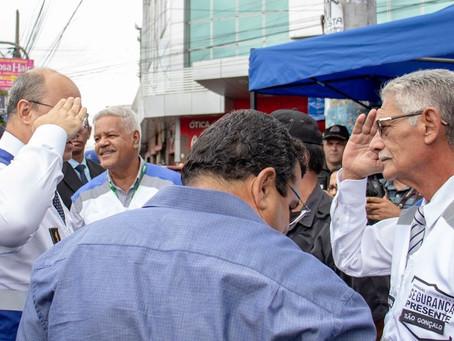 O 'Careca de Jundiaí' dá as cartas em São Gonçalo, por Helcio Albano