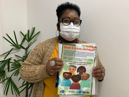 São Gonçalo implementa programa de saúde da população negra