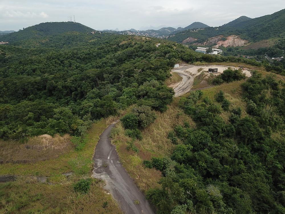 A Área de Proteção Ambiental das Estâncias de Pendotiba possui um perímetro total de 9,3 km/Foto: Divulgação