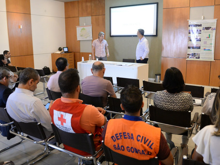 Conselho de Meio Ambiente toma posse em SG