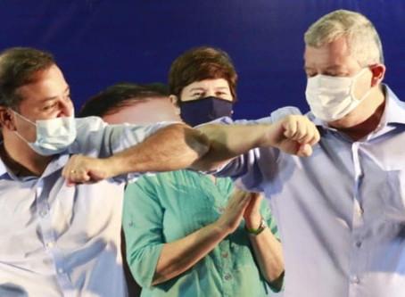 Eleições 2020: Cidadania vai de Axel Grael em Niterói