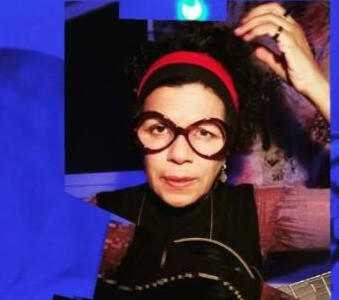Ritta Cidhreira: 'O espanto me move', por Regina Alves