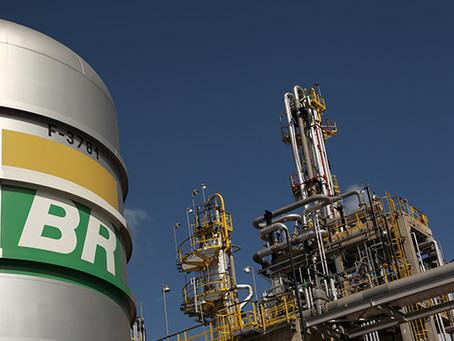 O abençoado petróleo – e suas doenças e curas, por Sammis Reachers