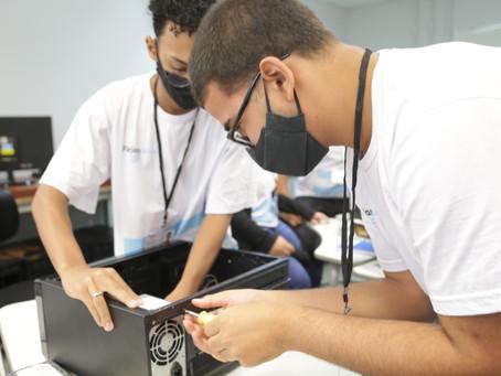 São Gonçalo oferece cursos profissionalizantes em parceria com a Firjan Senai