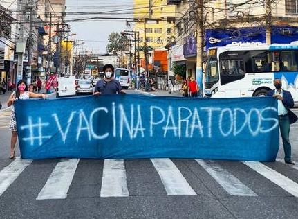 Após pressão, São Gonçalo entra em consórcio para compra de vacinas