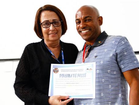 Desenvolvimento Social dá posse ao Conselho Municipal dos Direitos da Criança e do Adolescente