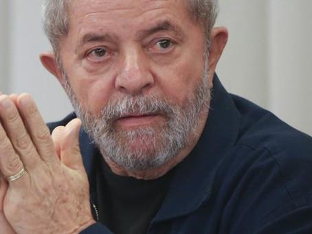 Como esperado, Moro condena Lula sem provas
