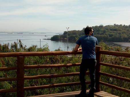 Centro de Tradições Nordestinas inaugura Mirante para a Baía de Guanabara nesta sexta [14]