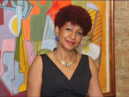 Rosania Alves: 'Filtro o que me desagrada', por Regina Alves