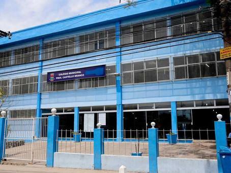 Educação: vagas da sobra da rede municipal de ensino até 28 de janeiro