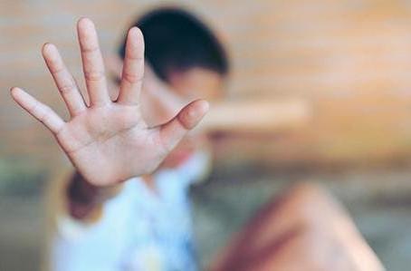 Pandemia de Abuso Infantil, por Rafael Abreu